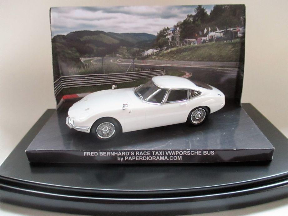 ザ・スナップキットシリーズ トヨタ 2000GT