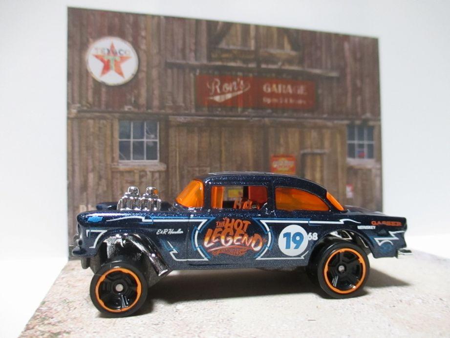 Western Garage USA