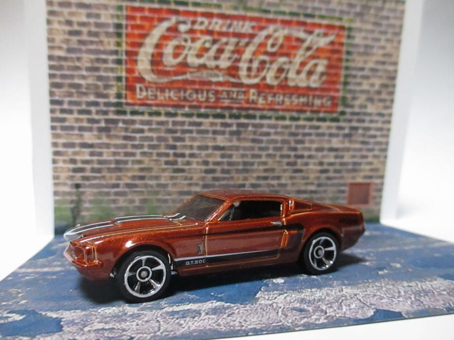 Wall mural Coca Cola
